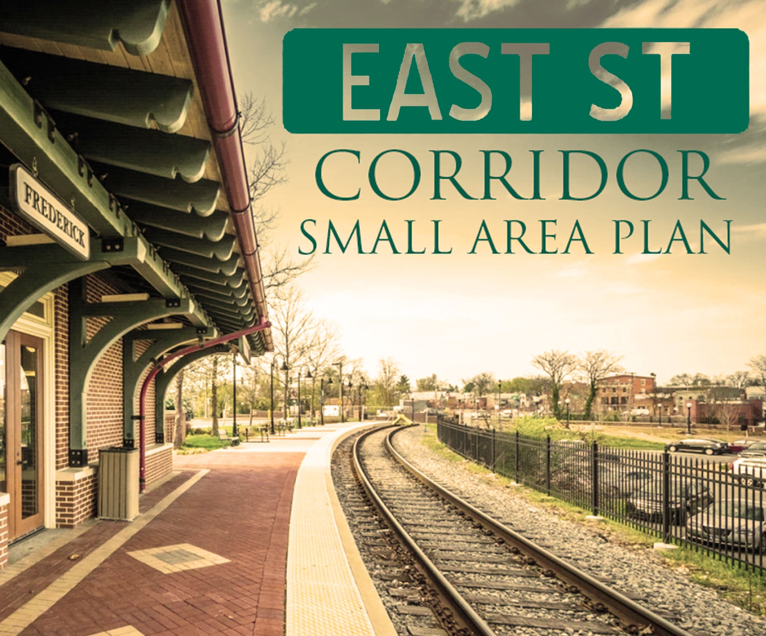 East Street Corridor Small Area Plan